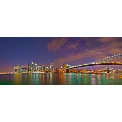 Νέα Υόρκη - Κτίρια